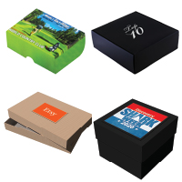 Boxes / Packaging