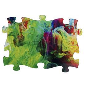 "23"" x 11"" Acrylic Jigsaw Puzzle"