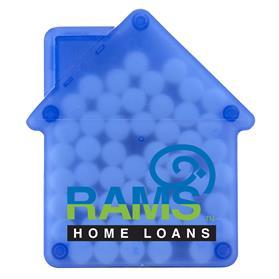 House Credit Card Mints