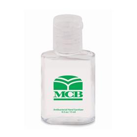 Square Antibacterial Hand Sanitizer