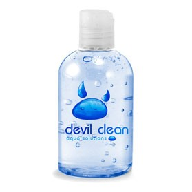 8 oz Antibacterial Hand Sanitizer