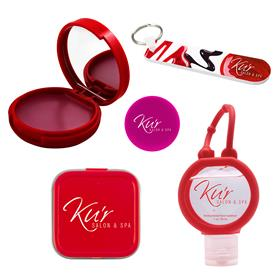 She Is On The Go Kit