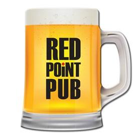 PTC106 Full Color Beer Mug Coaster