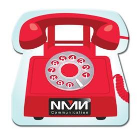 PTC111 Full Color Phone Coaster