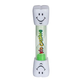 Smile Two Minute Brushing Sand Timer