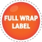 Full Wrap Label