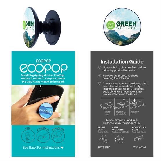 ECOPOP - ECOPOP