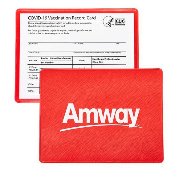 VM100 - Vaccine Card Holder