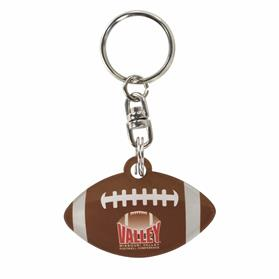 Acrylic Key Chain - Up to 4 sq. inches