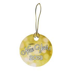 Acrylic Ornament 4 square inches