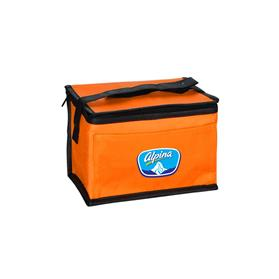 6 Pack Cooler Soft Lunchbox