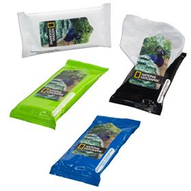 Deet Free Insect / Bug Repellent Wipes