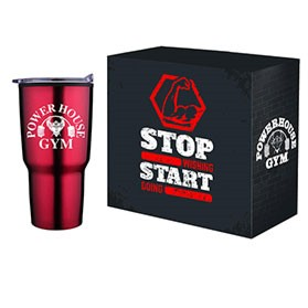 Drinkware Gift Box Sets (Includes 2 Tumblers)