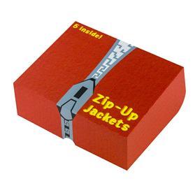 "14.5"" x 12"" x 5.5"" E-Flute Fold Above Box"