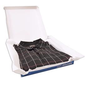 T-Shirt Polo Box
