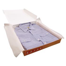Sweater - Dress Shirt Apparel Box