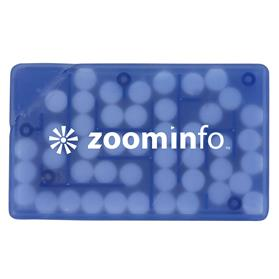 Rectangle Puzzle Credit Card Mints