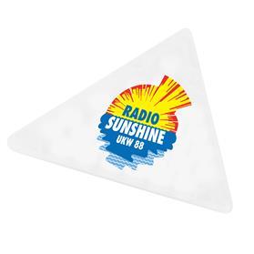 Triangle Credit Card Mints