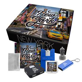 Destination Location New York Gift Set