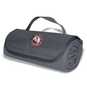 Rollup Fleece Blanket