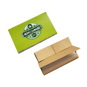 Standard 1-1/4 Rolling Paper with Custom Full-Color Sleeve