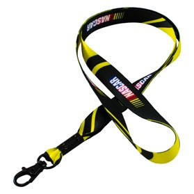 "3/4"" Ultra Smooth Lanyard"