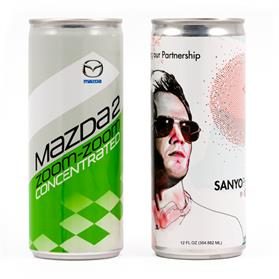 12 oz Energy Drink