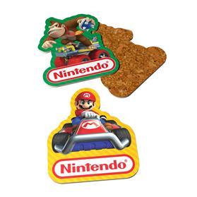 Custom Full Color Cork Coaster