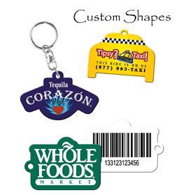 Custom Keychains
