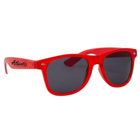Translucent Miami Sunglasses