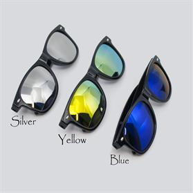 Mirror Lens Miami Sunglasses