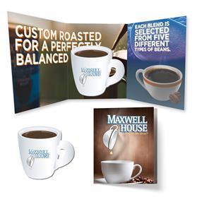 Tek Booklet 2 with Coffee Mug Magnet