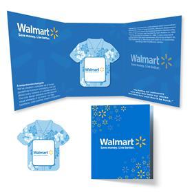 Tek Booklet 2 with Hawaiian Shirt Magnet