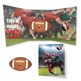 Tek Booklet 2 with Football Magnet