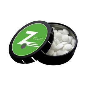 Tek Booklet with Mini Tek Klick Mint Tin