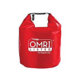 5 Liter / 1.32 gallon waterproof bag