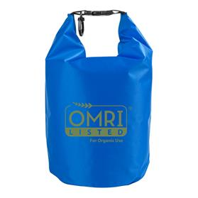 10 Liter / 2.64 gallon waterproof Bag