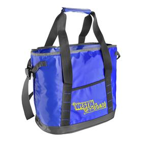 Ice Vault Cooler Tote Bag