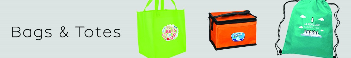 Holiday Bags & Totes