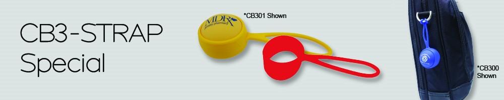 CB3-STRAP Special